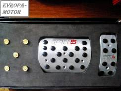 Накладка на педаль. Audi Q5