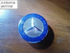 Эмблема. Mercedes-Benz C-Class, W204