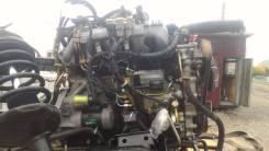 Топливный насос высокого давления. Nissan Terrano, PR50, RR50 Nissan Terrano Regulus, JRR50 Двигатели: QD32TI, TD27TI, QD32ETI