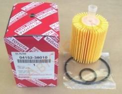Картридж масляного фильтра LEXUS IS250,GS# 3GR-FE, 2-4,5GR-FSE, 2AD-FTV 03- TOYOTA 04152-31080