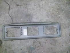 Рамка для крепления номера. Toyota Carina, AT170