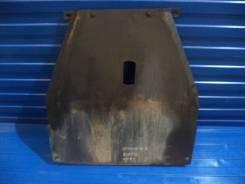 Пыльник защита двигателя Chevrolet Lanos 2004-