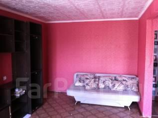 2-комнатная, улица Краснореченская 48. Индустриальный, агентство, 46 кв.м.