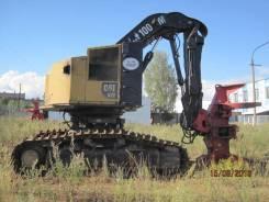 Caterpillar. Продается валочно-пакетирующая машина CAT - 522, 40 000,00кг.