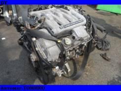 Двигатель в сборе. Mazda: MPV, Atenza, Axela, Atenza Sport, Capella, CX-7, Demio, Familia, Familia S-Wagon, Millenia, Premacy Двигатели: GYDE, L3VDT...