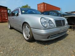 Mercedes-Benz. S210, M113