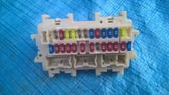 Блок предохранителей. Nissan Teana, TNJ32, PJ31, J32, PJ32 Двигатель VQ25DE
