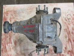 Редуктор. Volkswagen Touareg Двигатель BMX