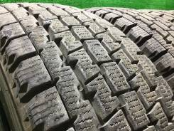 Bridgestone Blizzak Revo 969. Зимние, без шипов, 2008 год, 10%, 2 шт