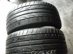 Dunlop SP Sport Maxx. Летние, 2010 год, износ: 30%, 2 шт