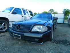 Mercedes-Benz SL-Class. R129, M119