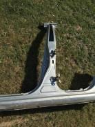 Порог пластиковый. Toyota Auris, ZRE151