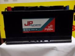 JP Dynamic. 90 А.ч., левое крепление, производство Европа