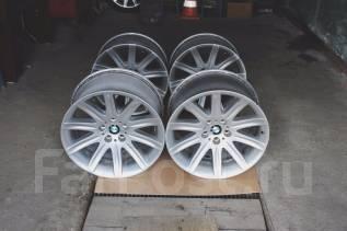 BMW. 9.0/10.0x19, 5x120.00, ЦО 72,6мм.