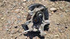 Кулак поворотный. Honda Legend, KB1, KB2, DBA-KB2, DBA-KB1, DBAKB1, DBAKB2 Двигатели: J37A3, J35A8, J35A, J37A, J37A2, J35A J37A