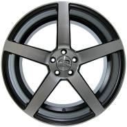 Sakura Wheels 9135. 8.5x19, 5x115.00, ET38, ЦО 73,1мм.