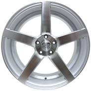 Sakura Wheels 9135. 8.5x19, 5x120.00, ET40, ЦО 74,1мм.