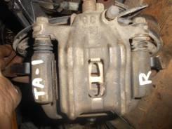 Суппорт тормозной. Honda Avancier, TA1 Двигатель F23A