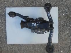Редуктор. Honda Z, PA1 Двигатель E07Z