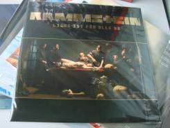 Винил Rammstein (14 Lp's , box set , LTD )