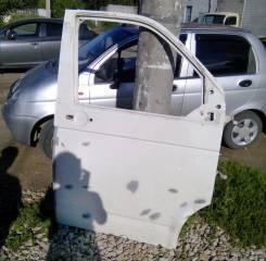 Дверь боковая. Volkswagen