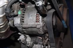 Генератор. Honda Civic Ferio Honda Civic Honda Stream Honda Edix Двигатель D17A