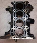 Блок цилиндров. Toyota: Vitz, Yaris, Echo, Yaris / Echo, Platz Двигатель 1SZFE