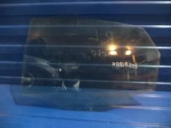 Стекло боковое. Volkswagen Polo