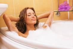 Реставрация ванн жидким акрилом. Качественно быстро доступно.