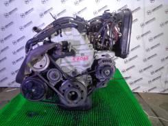 Двигатель в сборе. Honda: Civic Shuttle, Quint, Civic Ferio, Civic, CR-X, Domani, Concerto, Integra Двигатель ZC