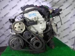 Двигатель в сборе. Honda: Clarity, Concerto, Civic Shuttle, CR-X, Quint, Domani, Civic, Integra, Civic Ferio Двигатель ZC