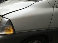 Крыло. Toyota Granvia, VCH16, KCH10, KCH16, VCH10 Toyota Grand Hiace, KCH10, VCH16, KCH16, VCH10