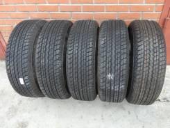 Bridgestone Dueler H/T D840. Летние, износ: 5%, 5 шт