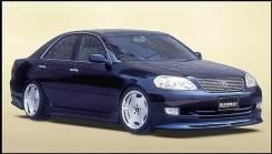 Губа. Toyota Mark II, JZX115, GX110, GX115, JZX110