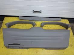 Обшивка двери. Subaru Forester, SG5 Двигатель EJ20
