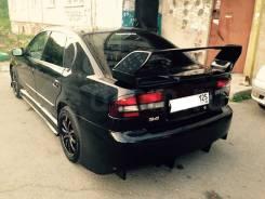 Бампер. Subaru Legacy B4, BE5
