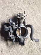 Заслонка дроссельная. Subaru Legacy, BE5, BH5 Двигатель EJ206