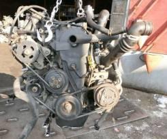 Двигатель в сборе. Daihatsu Terios Kid, J111G, J131G, 111G Двигатели: EFDEM, EFDET