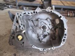 Механическая коробка переключения передач. Renault Megane Renault Fluence Двигатель K4M