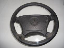 Руль. Mercedes-Benz