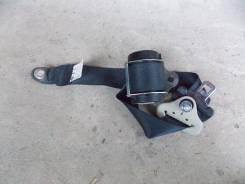 Ремень безопасности. Nissan Tiida, C11