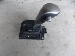 Селектор кпп. Nissan Tiida, C11X, C11