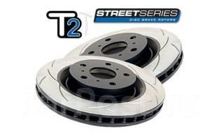 Диск тормозной. Nissan 370Z Nissan 350Z Nissan Murano Infiniti: G35, FX35, G37, EX25, M45, EX37, M37, M35