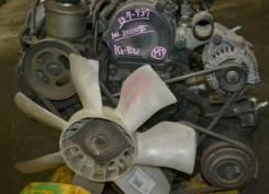 Двигатель в сборе. Toyota: Chaser, Cresta, Celica, Crown, Supra, Mark II, Soarer Двигатель 1GEU