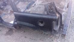 Задняя часть автомобиля. Jeep Grand Cherokee