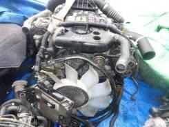 Двигатель в сборе. Isuzu Elf Mazda Titan. Под заказ