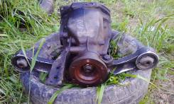 Редуктор. Mitsubishi Pajero, V78W Двигатель 4M41