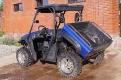 Yamaha Rhino 700. исправен, есть птс, с пробегом
