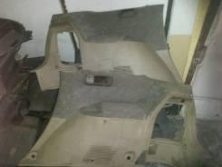 Обшивка багажника. Toyota Gaia, ACM15G, SXM10, CXM10, ACM10, ACM15, CXM10G, ACM10G