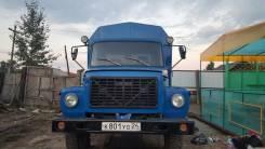 ГАЗ 3307. Продам Газ3307, 1 600куб. см., 1 000кг., 4x2